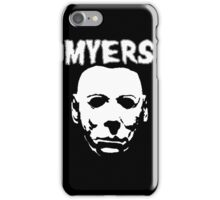 Michaels just another misfit iPhone Case/Skin