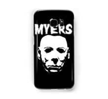 Michaels just another misfit Samsung Galaxy Case/Skin