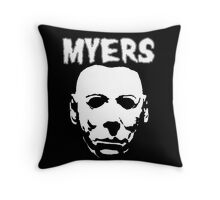 Michaels just another misfit Throw Pillow