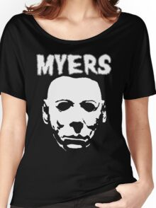 Michaels just another misfit Women's Relaxed Fit T-Shirt