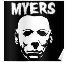 Michaels just another misfit Poster