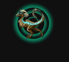 Tropical Raptor Unisex T-Shirt