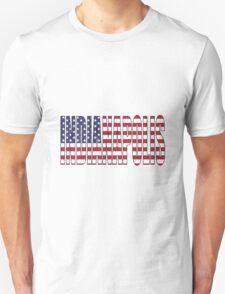 Indianapolis. Unisex T-Shirt