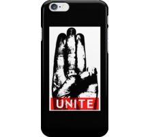 Unite iPhone Case/Skin