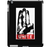 Unite iPad Case/Skin