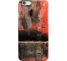 """""""Mystery Voyage"""" iPhone Case/Skin"""