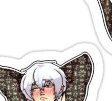 Lace Sticker