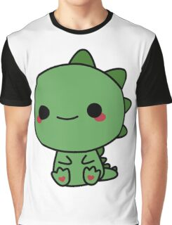 Cute dino Graphic T-Shirt