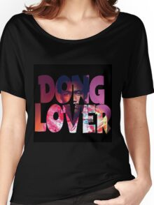 Dong Lover Women's Relaxed Fit T-Shirt
