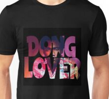 Dong Lover Unisex T-Shirt