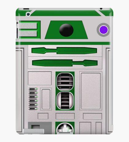 R2D iPad Case/Skin