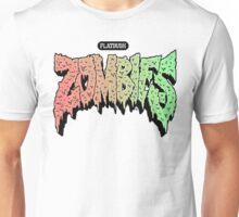 Flatbush Zombies Logo Products HIGH DEF Unisex T-Shirt