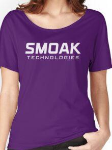 Smoak Technologies - Star City 2046 Women's Relaxed Fit T-Shirt