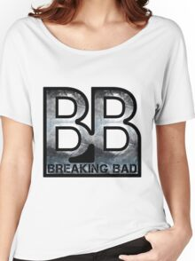 Breaking Bad (WWE Breaking Ground) Women's Relaxed Fit T-Shirt