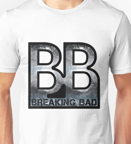 Breaking Bad (WWE Breaking Ground) T-Shirt