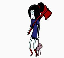 Marceline with Hambo and Guitar Unisex T-Shirt