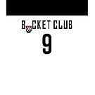 Bucket Club #9 by nmalonzo