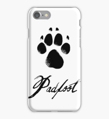 Padfoot iPhone Case/Skin