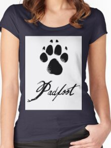 Padfoot Women's Fitted Scoop T-Shirt