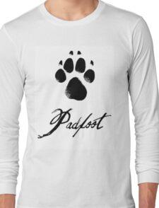 Padfoot Long Sleeve T-Shirt