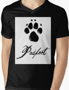 Padfoot Mens V-Neck T-Shirt