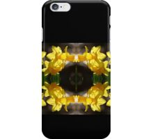 Daffodillys - In the Mirror iPhone Case/Skin