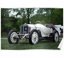 1908 Mercedes Simplex Poster