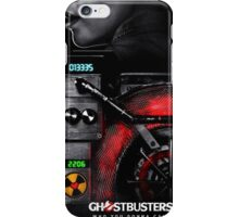 ghostbusters 2016 the movie iPhone Case/Skin