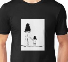 Tree Daddy Unisex T-Shirt