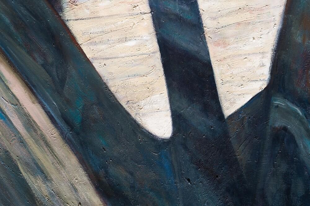 Concrete Y by bluerabbit