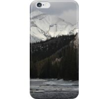 Bow River iPhone Case/Skin