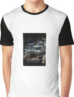 Carson River Graphic T-Shirt