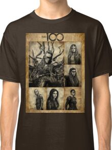 We Are Grounders 2 Classic T-Shirt