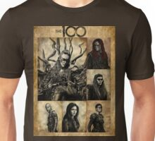 We Are Grounders 1 Unisex T-Shirt