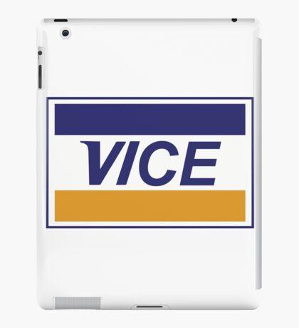 [T-shirt] VISA Spoof iPad Case/Skin