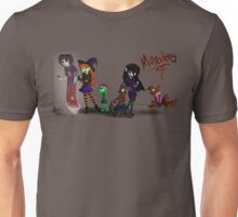 Monsters---Original Characters Unisex T-Shirt
