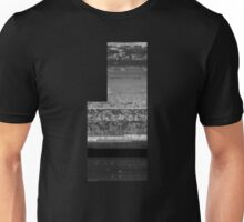 A Missing Number Unisex T-Shirt