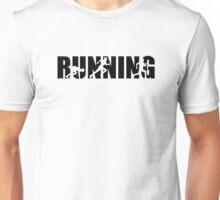 Running Unisex T-Shirt