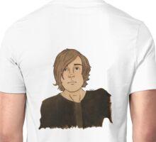 plain kq! Unisex T-Shirt