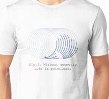 hed geo hog Unisex T-Shirt