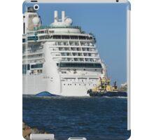 RADIANCE OF THE SEAS iPad Case/Skin