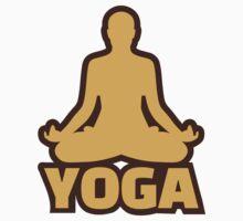 Yoga Kids Tee