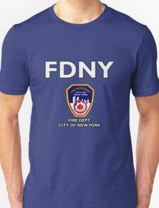 FDNY FIRE DEPT T-Shirt