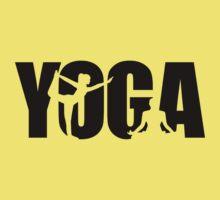 Yoga One Piece - Short Sleeve