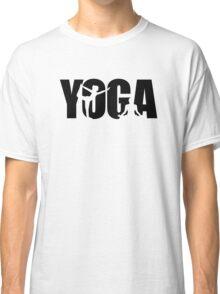 Yoga Classic T-Shirt
