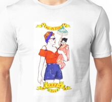 Ma Petite & Amazon Eve Unisex T-Shirt