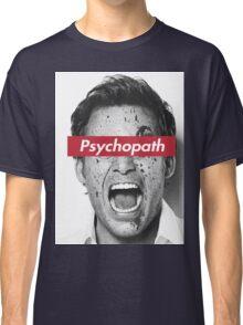 psychopath Classic T-Shirt