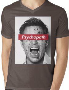 psychopath Mens V-Neck T-Shirt