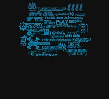 Race Teams Unisex T-Shirt