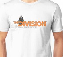 Tom Clancy's The Division Rugged (w/ Character) Unisex T-Shirt